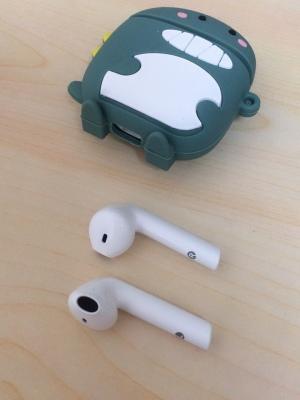 漫步者Lollipods真无线蓝牙耳机双耳降噪半入耳式运动超长待机