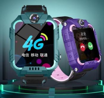 小学生天才手表+4g+定位+防水+视频通话+AI智能+精准定位