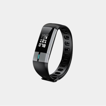 老人健康智能手环+血压心率监测量+心电图+防水+定位+接听电话